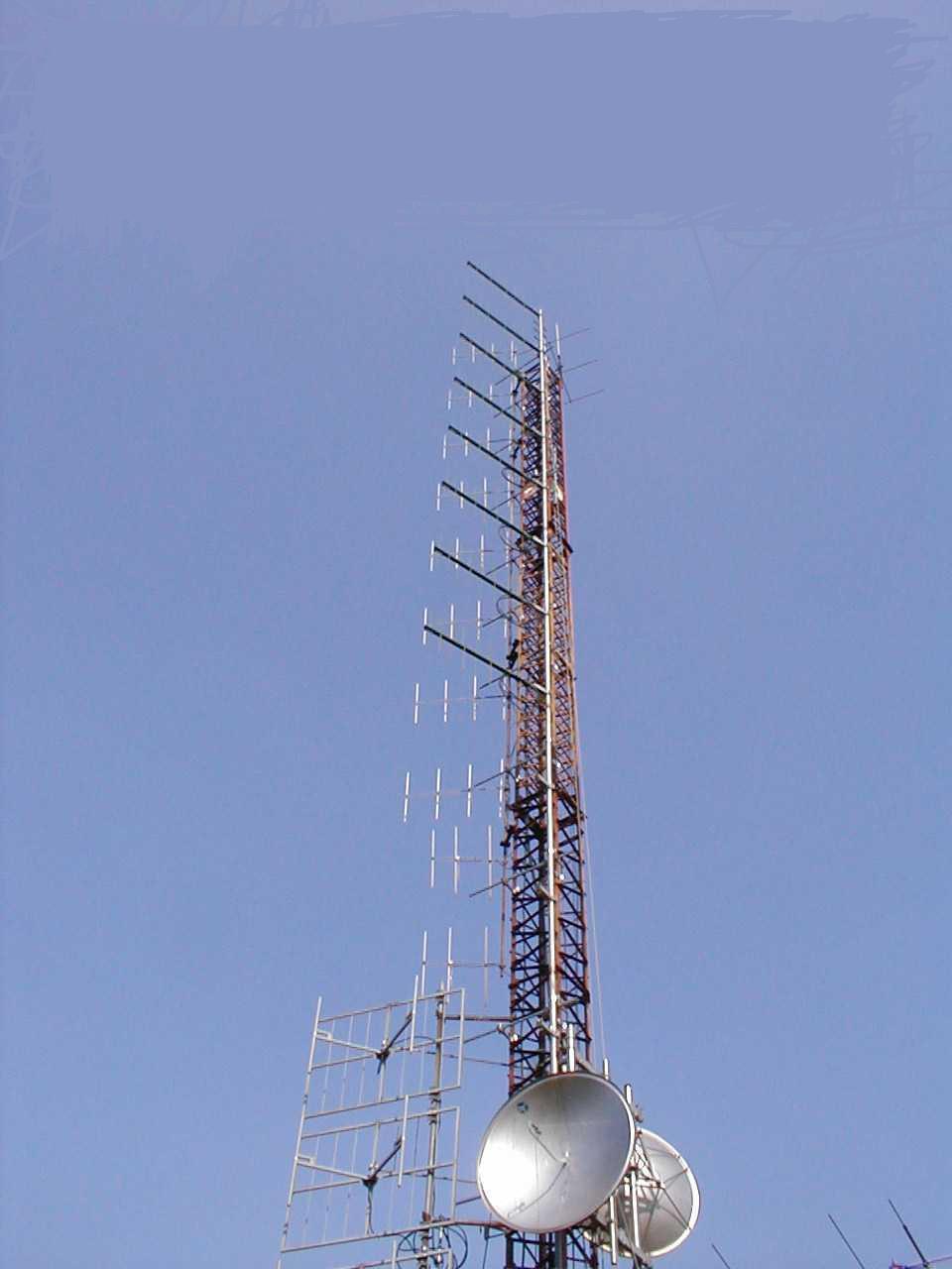 radio-implentation